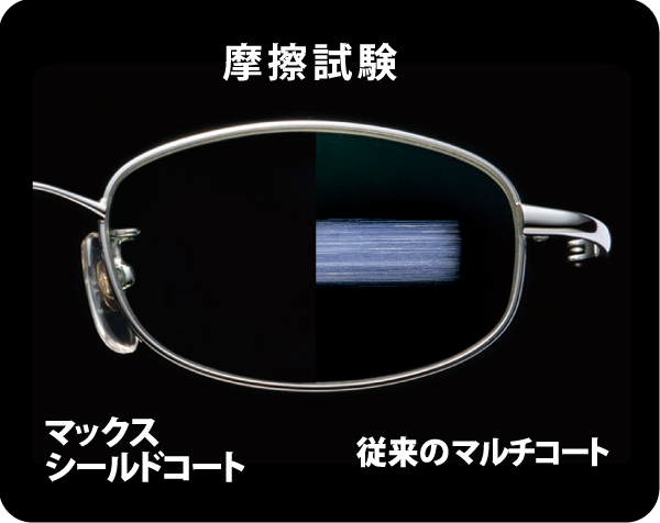CCP400 Viewnal by STG 東海光学 遮光眼鏡オーバーグラス (2ページ目)