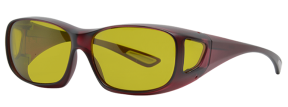 CCP400 Viewnal by STG (2ページ目) 東海光学 遮光眼鏡オーバーグラス