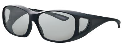 遮光眼鏡オーバーグラス CCP400 Viewnal by STG (1ページ目) 東海光学